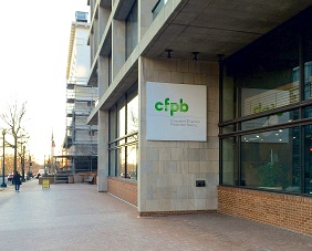 The CFPB announced Friday a new financial law task force