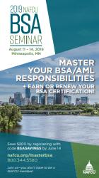 BSA Seminar | NAFCU