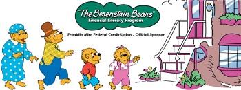 FMFCU Berenstain Bears