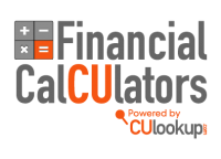 Financial CalCUlators Powered by CULookup.com