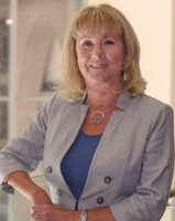 Jeanne Kucey is the president and CEO of JetStream Federal Credit Union in Miami Lakes, Fla.