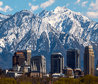 RCS20 - Salt Lake City