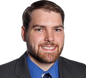 Nick St. John, Regulatory Compliance Counsel, NAFCU