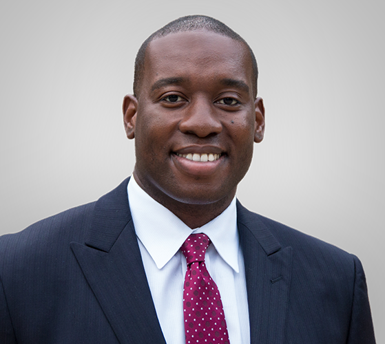 Reginald Watson, NCCO, Regulatory Compliance Counsel