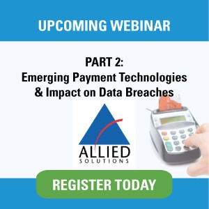 Emerging Payment Technologies & Impact on Data Breaches