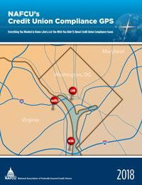 NAFCU Credit Union Compliance GPS