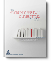 The Credit Union Director Handbook