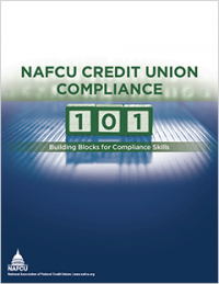 NAFCU Compliance 101 Manual