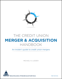 Credit Union Merger & Acquisition Handbook