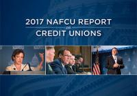 NAFCU Annual Report on Credit Unions