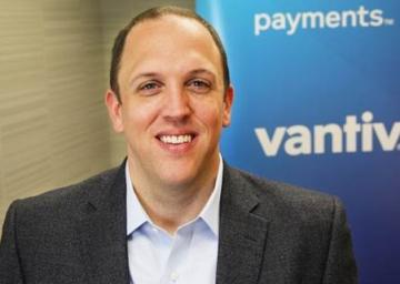 Mick Oppy, Vice President, Financial Institution Products, Vantiv