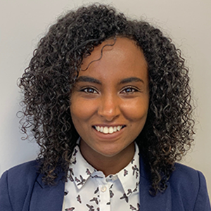 Mahlet Makonnen, Regulatory Affairs Counsel, NAFCU