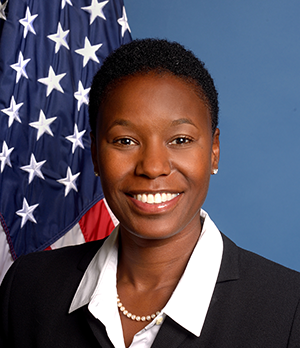 Monica H. Davy, Director, Office Minority & Women Inclusion, National Credit Union Administration (NCUA)