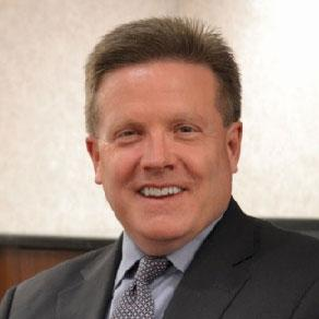 Joseph Walsh, President and CEO, Direct Federal Credit Union